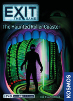 EXIT - Haunted Roller Coaster, The (Level 2 Complexity)