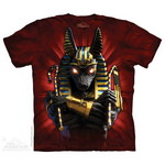 T-SHIRTS - THE MOUNTAIN - Anubis Soldier (L)