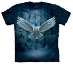 T-SHIRTS - THE MOUNTAIN - Awake Your Magic (XL)