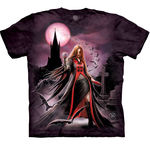 T-SHIRTS - THE MOUNTAIN - Blood Moon (L)