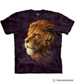 T-SHIRTS - THE MOUNTAIN - King of the Savanna (S)