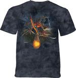 T-SHIRTS - THE MOUNTAIN - Eruption (L)