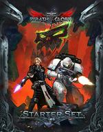 WARHAMMER 40K WRATH & GLORY - Warhammer 40K Wrath & Glory RPG: Starter Set
