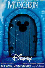 MUNCHKIN - Munchkin Disney