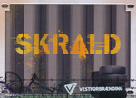 SKRALD - Skrald