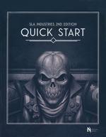 SLA INDUSTRIES 2ND - SLA Industries RPG 2nd Edition: Quickstart