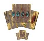 DEVILS RUN - ROUTE 666 - Extra Tiles Expansion Set - TILBUD (så længe lager haves, der tages forbehold for udsolgte varer)