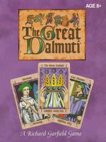 GREAT DALMUTI - Great Dalmuti - TILBUD (så længe lager haves, der tages forbehold for udsolgte varer)