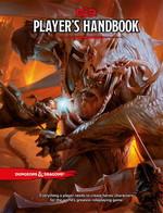 DUNGEONS & DRAGONS NEXT (5TH ED.) - D&D Next RPG - Players Handbook