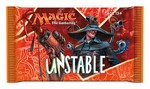 MAGIC THE GATHERING - Unstable Booster