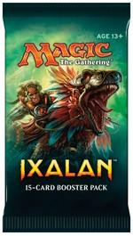 MAGIC THE GATHERING - Ixalan Booster