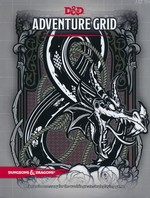 DUNGEONS & DRAGONS NEXT (5TH ED.) - Adventure Grid