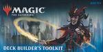 MAGIC THE GATHERING - Ravnica Allegiance Deck Builder`s Toolkit