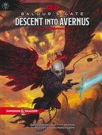 DUNGEONS & DRAGONS NEXT (5TH ED.) - Baldur`s Gate - Descent into Avernus