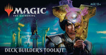 MAGIC THE GATHERING - Theros Beyond Death Deck Builder`s Toolkit