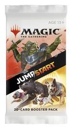 MAGIC THE GATHERING - Jumpstart Booster Display (24)