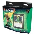 MAGIC THE GATHERING - Zendikar Rising Commander Deck - Land's Wrath