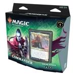 MAGIC THE GATHERING - Zendikar Rising Commander Deck - Sneak Attack