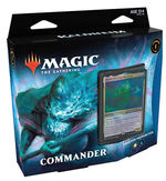 MAGIC THE GATHERING - Kaldheim Commander Deck - Phantom Premonition