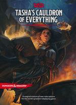 DUNGEONS & DRAGONS NEXT (5TH ED.) - Tasha`s Cauldron of Everything
