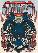 DUNGEONS & DRAGONS NEXT (5TH ED.) - Wild Beyond the Witchlight - A Feywild Adventure (HC Alt Cover)