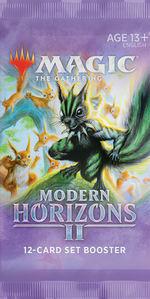 MAGIC THE GATHERING - Modern Horizons 2 Set Booster