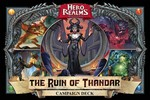 HERO REALMS - Ruin of Thandar - Campaign Deck