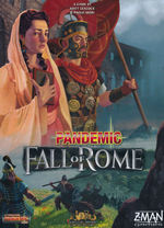 PANDEMIC - Pandemic: The Fall of Rome (stand alone)