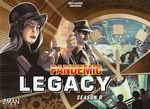 PANDEMIC - Pandemic Legacy Season 0