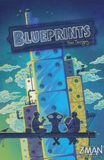 BLUEPRINTS - Blueprints - TILBUD (så længe lager haves, der tages forbehold for udsolgte varer)  Blueprints
